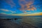 hdr-sunset