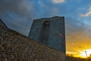 listowel-castle-at-sunset-2